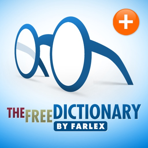 Dictionary and Thesaurus Pro