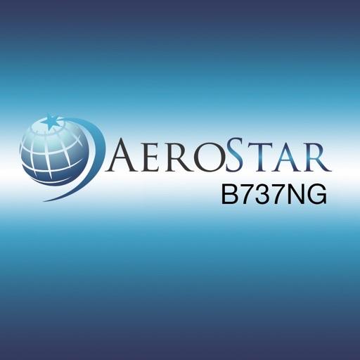AeroStar B737NG Study App