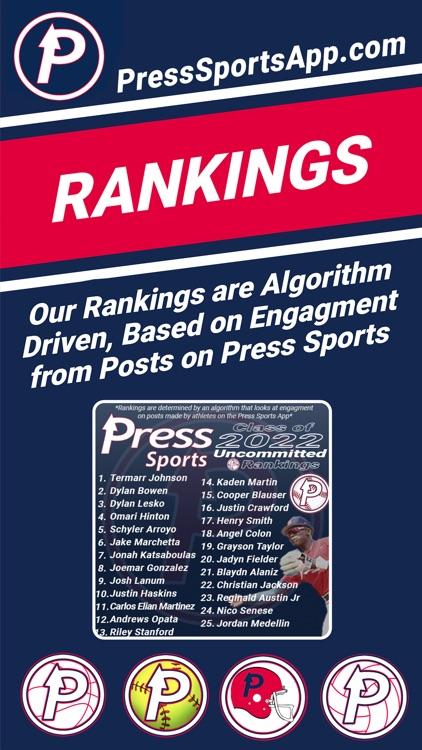 Press Sports screenshot-6