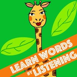 Learn Words By Listening