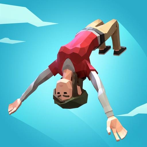 Human Jumper!