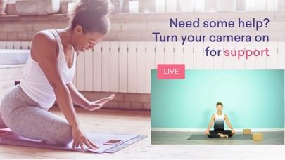 Yogaia: Yoga & Meditationのおすすめ画像2