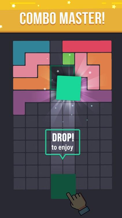 Block n Line - Block Puzzle screenshot-3
