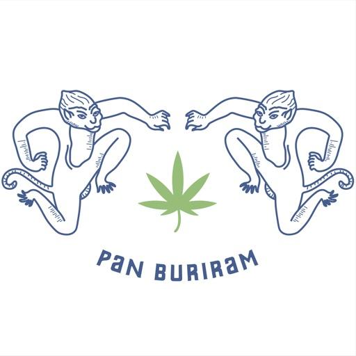 Pan Buriram icon