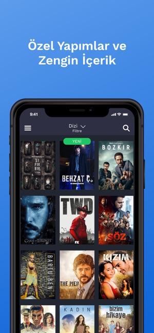 BluTV on the App Store