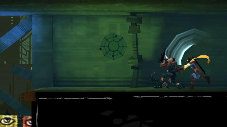 Shadow Blade - Playond screenshot-4