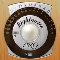 myLightMeter PRO - David Quiles Cover Art