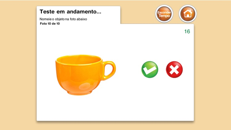 Talk Around It português screenshot-2