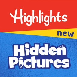Hidden Pictures Puzzle Play