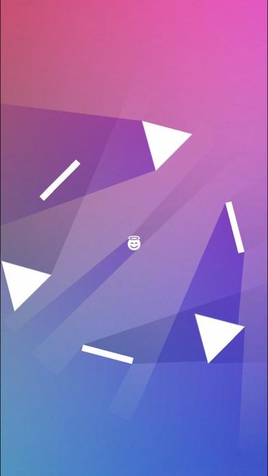 Rise Core - ambient jumper up screenshot 2