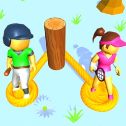 Rope Master 3D