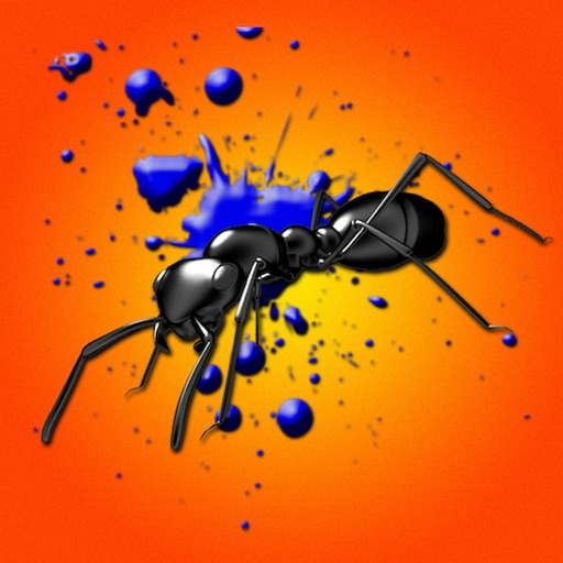 Ant Squisher HD FREE icon