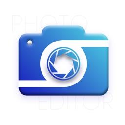 Latest Photo Editor App