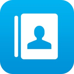 my contacts app on the app store Contact in Windows 10 App my contacts app 4