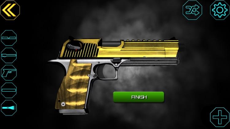 Gun Builder Custom Guns screenshot-4