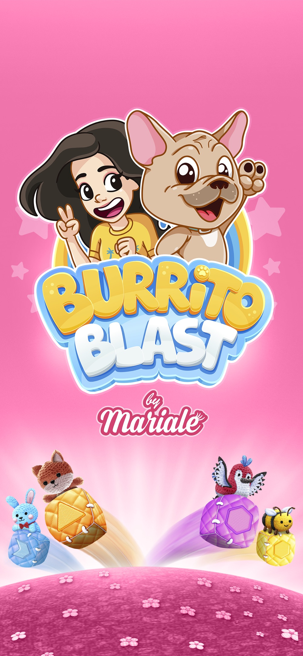 Burrito Blast by Mariale Cheat Codes