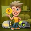Idle Miner Inc: Bitcoin Tycoon - iPhoneアプリ