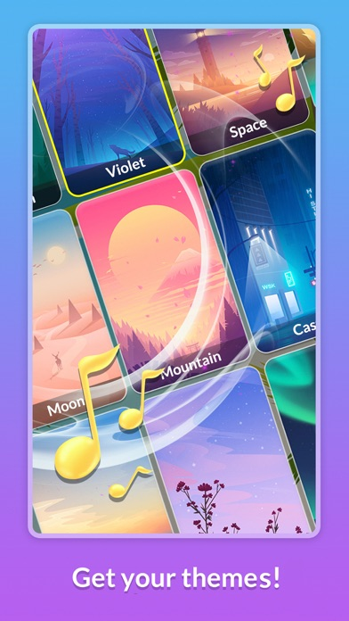 Word Serenity: Relaxing Games screenshot 3