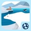iBiome-Arctic 50th Earth Day - 有料新作・人気の便利アプリ iPad