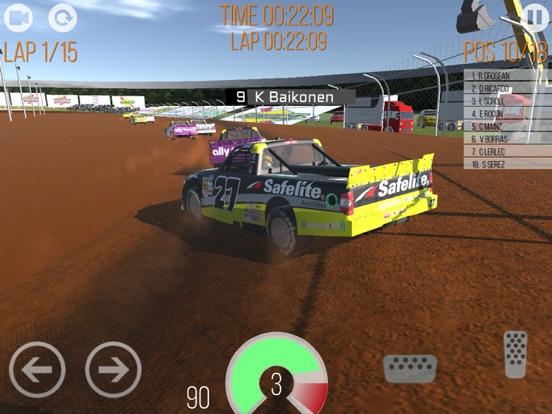 Dirt Racing screenshot 1