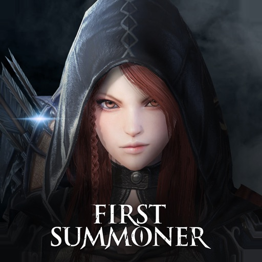 Summon beasts and battle evil in epic real time strategy RPG First Summoner