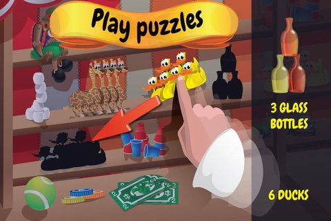 Kids Puzzles Games Puzzingo - náhled