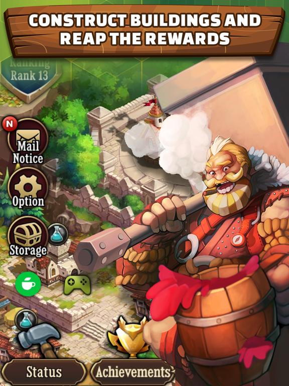 FIRST HERO screenshot 12