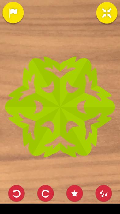 折り紙ちょきちょきのおすすめ画像4