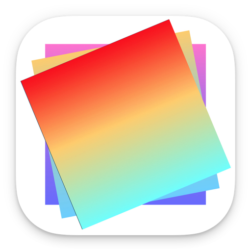 渐变色生成器 - Gradient Color for Mac