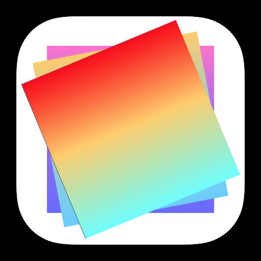 渐变色生成器 - Gradient Color
