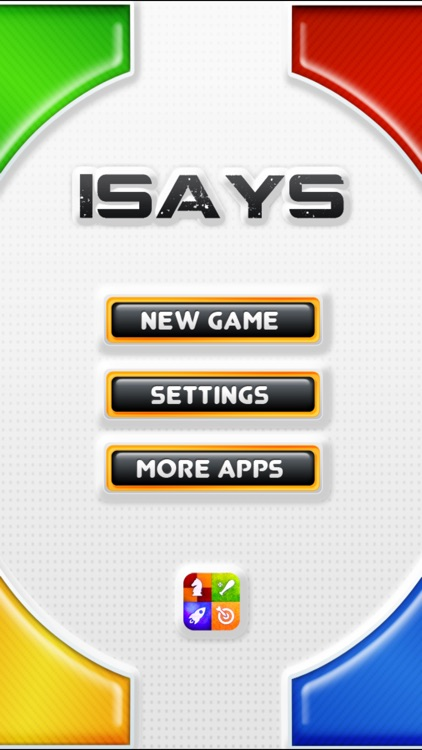 iSays Memory Game (Lite) screenshot-4