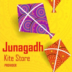 Junagadh Kite Store Provider