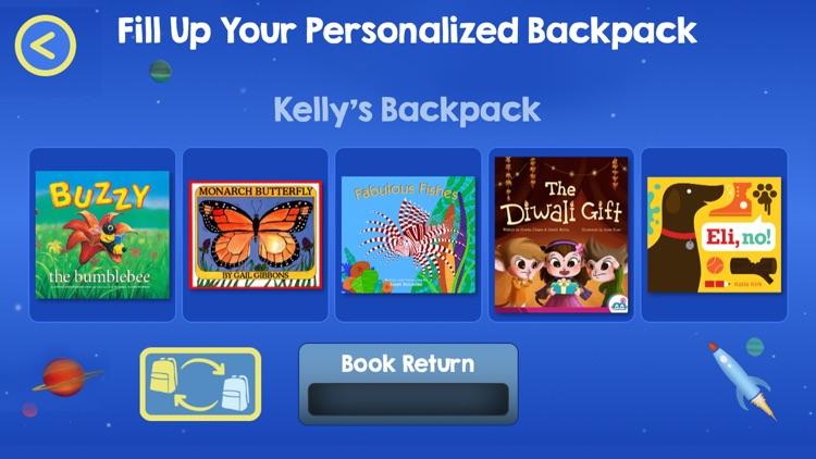 Skybrary – Kids Books & Videos screenshot-4