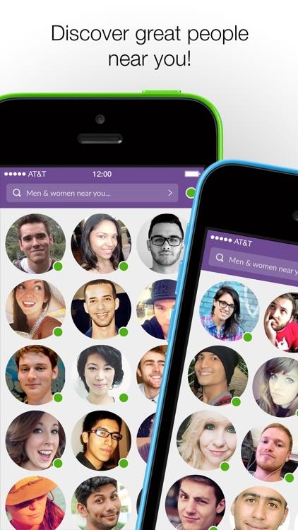 MeetMe - Go Live, Chat & Meet screenshot-4