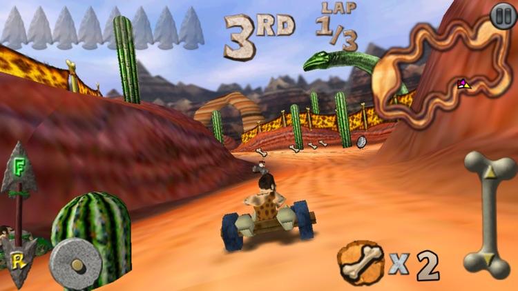 Cro-Mag Rally screenshot-4