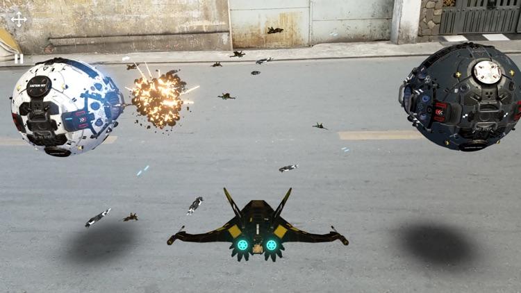 AR Space Fight screenshot-7