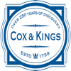 Cox And Kings BT