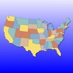 United States Map Quiz