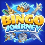 Bingo Journey!Bingo Party Game