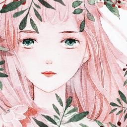 涂色花园—秘密的涂色填色花园