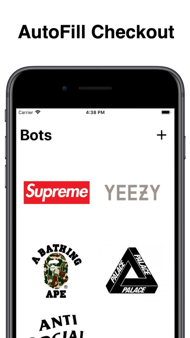 Restocks Alerts by SuperCop