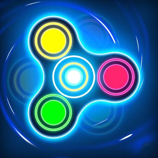 Xtreme Fidget Spinner
