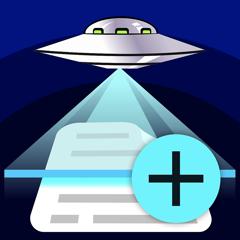 Scan & Sign PDF Creator+