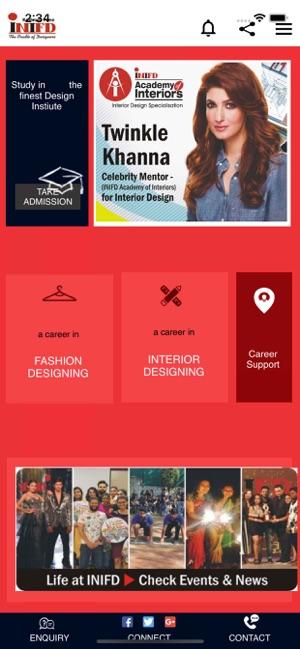 Inifd Pune Kothrud On The App Store