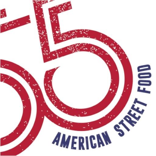 Exit55 - American Street Food
