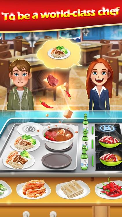 Crazy Cooking Chef screenshot-4