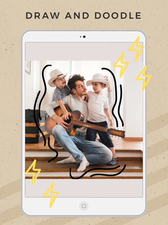 PicCollage - Video & Pic Grids-ipad-6