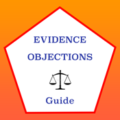 Courtroom Objections app review