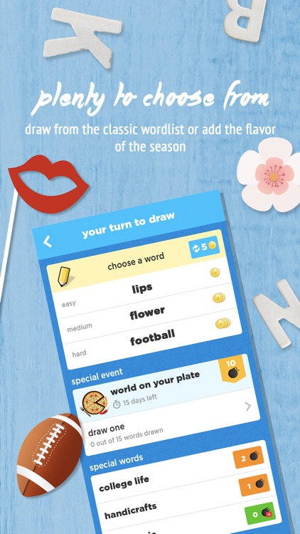 Draw Something Classic screenshot-2