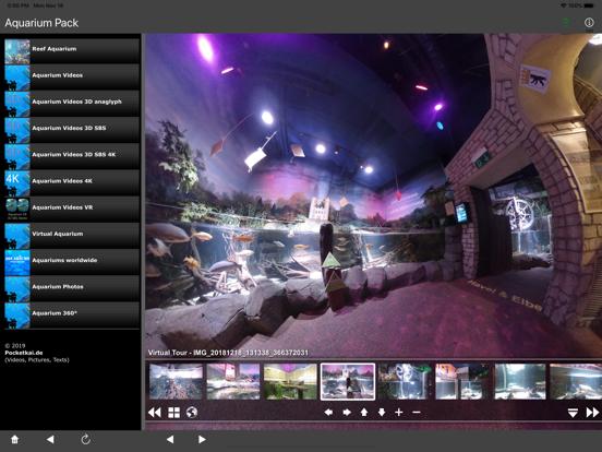 Aquarium Pack screenshot 12